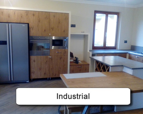 intro cucina industrial